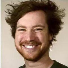 Alex's former Twitter avatar.