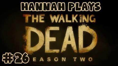 The Walking Dead Season 2 26 - Rest Stop