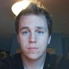 Nathan's current Twitter avatar.