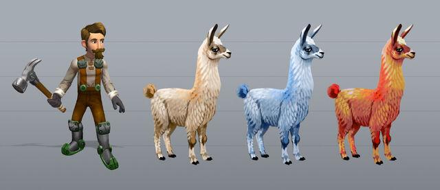 File:YV MOBS creatures llamas 01.jpg
