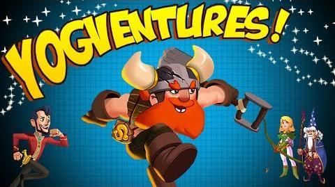 Yogventures Developer Log supplemental 001