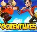 Yogventures