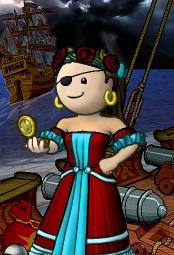Pirates-Callera