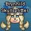 Brynhild Skullsplitter