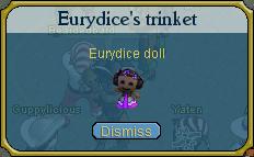 Eury trinket