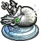 Trophy-Silver Gorgonyx