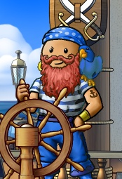 Pirates-Whoisyou