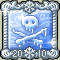 Trophy-Seal o' Piracy- Winter 2010