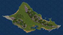 Kuhio Island (Cerulean)