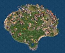 Aimuari Island (Hunter)