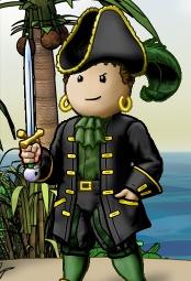 Pirates-Grimes