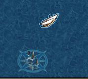 Shipwreck league