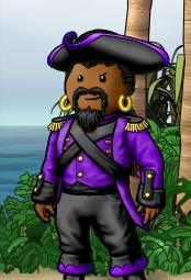 Pirates-Areku
