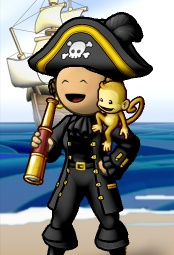 Pirates-Misery