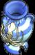 Furniture-Broken Atlantean amphora