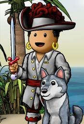 Pirates-Aguni
