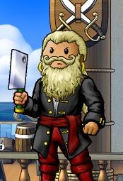 Pirates-Phade