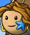 Portrait StarfishF