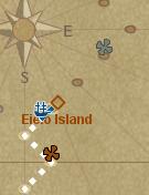 Expedition treasure icon
