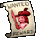 Trinket-Wanted poster