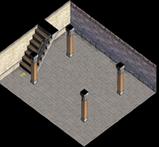 Left-Townhouse Basement