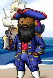Pirates-Oneiropoios