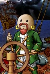 Pirates-Vor
