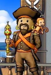Pirates-Attesmythe