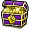 Trophy-Toady's Treasure Trove