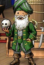 Pirates-Ironfisted