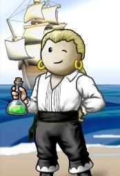 Pirates-Fronsac