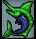Trinket-Puzzled Fish (Snook)