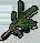 Trinket-Spruce bough
