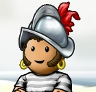 Portrait-clothing-male-hat-Conquistador