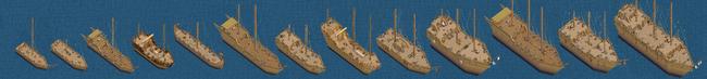 Ships Profile Small