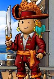 Pirates-Ajani