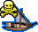 Rogue class dhow dock