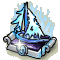 Trophy-Silver Ghost Sloop