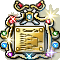 Trophy-Bejeweled Tourney Board