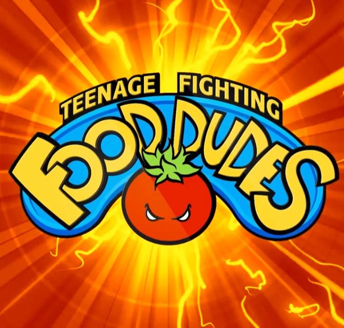 Teenage Fighting Food Dudes Yojoyco Wiki Fandom Powered By Wikia