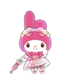 My Melody SS
