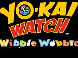 Yo-kai Watch : Wibble Wobble