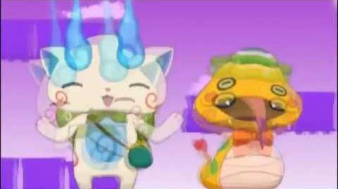 YO-KAI WATCH 2 Spectres psychiques Générique VF HD
