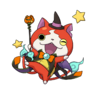 Halloween Jibanyan