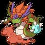Sire Dragon