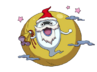 Whispapa Noël