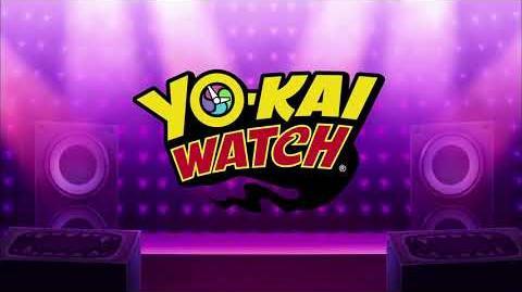 Yo-kai Watch Jinsei Dramatic Instrumental