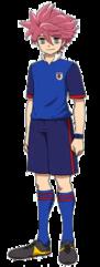 Nosaka Représentant du Japon