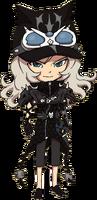 Dragon Knight Vincent