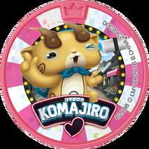 Komajiro dream 3